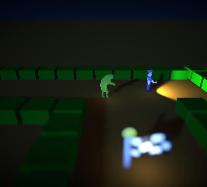 Loveland Frog screenshot